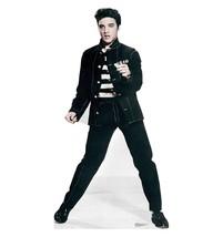 Elvis Presley Jailhouse Rock Cardboard Standup Standee Cutout Licensed 840 - $39.95