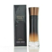 Armani Code Profumo by Giorgio Armani, 3.7 oz Parfum Spray for Men - $69.99