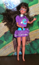 Courtney Doll  (Cheerleader friend of Skipper) 1987 - $10.00