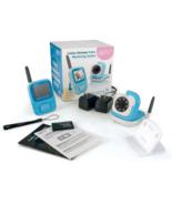 Wireless Digital Baby Security Video Camera Sur... - $149.95