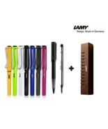 Lamy Safari Roller Ball Pen School Business Office 15 colors with Box - $13.99