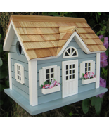 Decorative Cottage Wooden Backyard Garden Nantu... - $89.95