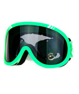 Snowboard Ski Sports Goggles Matte Frame Air Vent Anti-fog Double Lens - $22.95