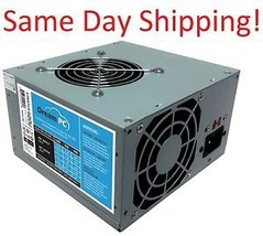 New PC Power Supply Upgrade for HP Pavilion 500-c00z CTO Computer - $24.70