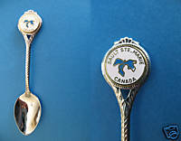 Primary image for SAULT STE. MARIE Ontario Souvenir Collector Spoon Collectible