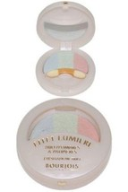 Bourjois Eyeshadow Trio 54 LES PASTELS  Full Sized NWOB - $11.88