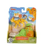 Disney Junior The Lion Guard Fuli's Canyon Chase - New  toy kids - $9.49
