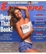 Esquire Christie Brinkley Magazine [ July 1994 issue ] - $9.99