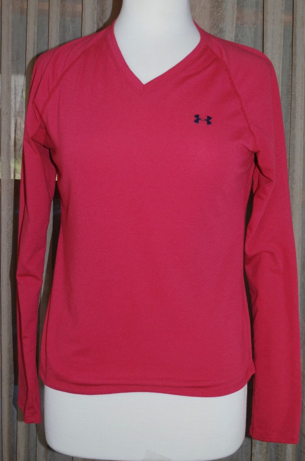 68898ee728570 Under Armour Women s V Neck Athletic Shirt and 50 similar items. 57