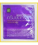 10g. Patummas Herbs Facial Scrub Cream Collagen Nano Co Q10  - $4.64