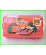 135g. Thai Herbal Soap Honey Plus & Papaya Lightening Q10 AHA+BHA Anti W... - $7.53