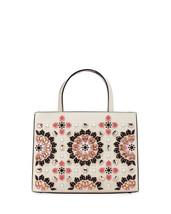 "Kate Spade Thompson Street Embellished Sam Satchel Bag ""Cement"" $398 PXR... - $6.958,54 MXN"