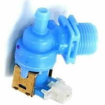 OEM Dishwasher Water valve For kitchenaid KDTM354DSS4 KUDS35FXSS2 KUDS35... - $45.97