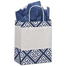 Larissa Shoppers Gift Bags, 25 pack - $20.50