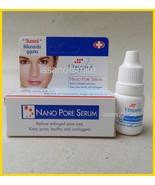 5ml. Vincere Nano Pore Serum Reduce Enlarged Pore Size & Reduce Wrinlkes - $8.41