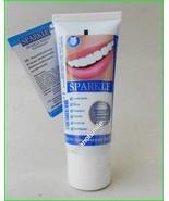 60g. Sparkle White Toothpaste Healthy Gum & Fresh Breath Q10 Xylitol  - $7.53