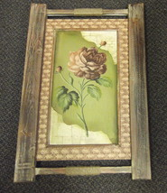MayRich Home Decor Flower In Bloom Picture #420... - $14.85