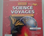 Glencoe SCIENCE INTEGRATION TEACHING TRANSPARENCIES Life Earth Physical Sci Gr 6
