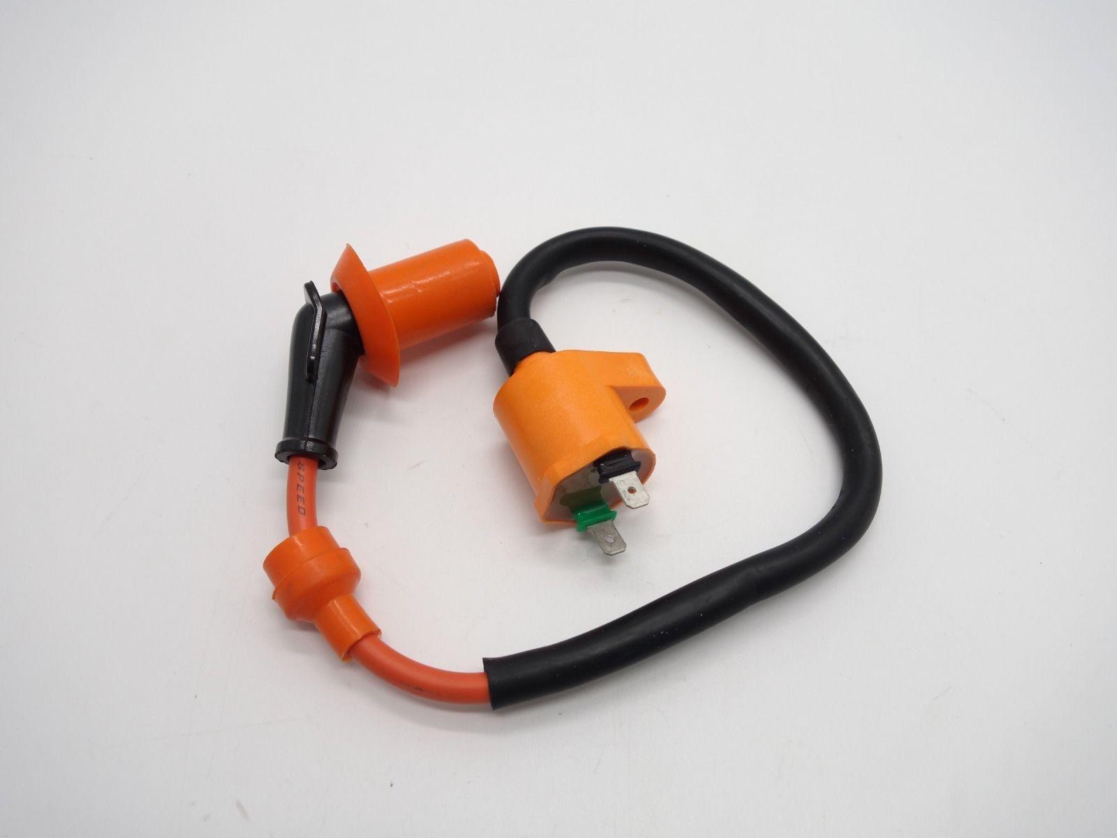 Four Wheeler Coils : Ignition coil module magneto parts for eton rxl viper