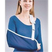 Florida Orthopedics Cradle Arm Sling, Denim, X-Large - $17.59