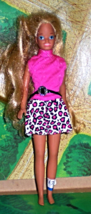 Skipper Doll - Teen Sister of Barbie 1967 - $15.00
