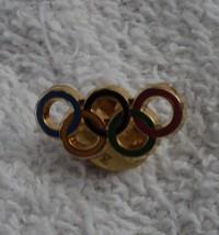 Olympic Pin Pinback LadyWe - $4.74