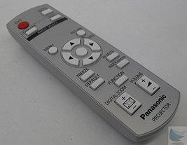 Panasonic N2QAYB000262 REMOTE - $15.20