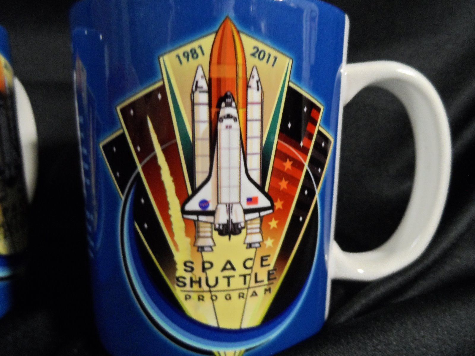 ceramic space shuttle - photo #34