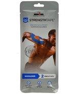 StrengthTape Shoulder Kinesiology Taping Kit - $8.38