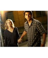 Fear The Walking Dead Kim Dickens as Madison and Cliff Curtis as Travis ... - $7.95