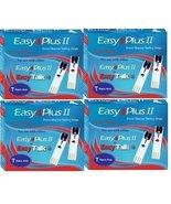 Easy Plus II Blood Glucose Test Strips 200Ct Bundle Deal - $32.00