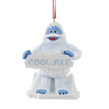 Department 56 Rudolph The Red Nose Reindeer Christmas Bumble  Ornament - $19.99