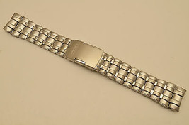 Genuine CITIZEN Eco Drive Watch Band STAINLESS STEEL  JY0100-59E U600-S0... - $249.95