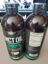 Onnit MCT Oil  Pure Coconut Oil Ketogenic Diet And Paleo Optimized with ... - $79.00