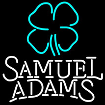 Samuel Adams Clover Neon Sign - $799.00