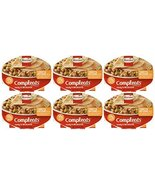 Hormel Compleats Turkey & Dressing with Gravy, 10-Ounce Microwavable Bow... - $37.24