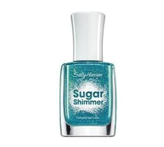 Sally Hansen Sugar Shimmer 04 Work of Tart - $5.17