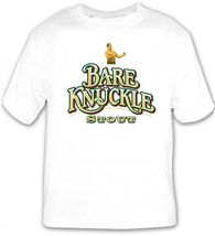 Bare Knuckle Stout Beer T Shirt S M L XL 2XL 3X... - $16.99 - $19.99