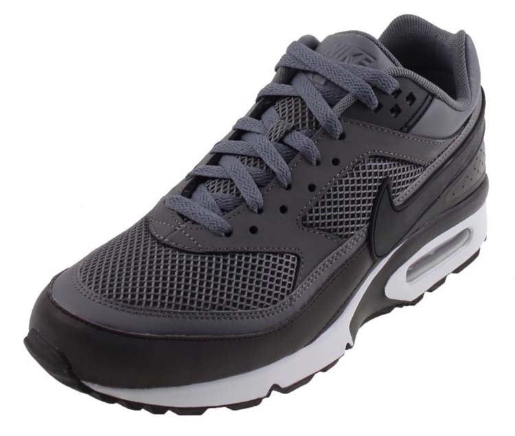 881981 001 1. 881981 001 1. Nike Air Max BW 881981-001 Mens Running Shoes  Sneakers Trainers · Nike ...