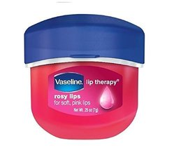 Vaseline Lip Therapy, Rosy Lips, 0.25 Ounce (Pa... - $24.70