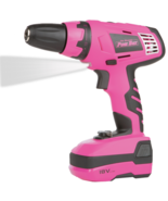 18v Cordless Rechargeable Power Battery Hand Dr... - $164.95
