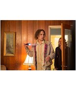 Fear The Walking Dead Frank Dillane as Nick entering room with Kim Dicke... - $7.95