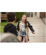 Fear The Walking Dead Alicia Debnam-Carey as Alicia on bike with Lorenzo... - $7.95