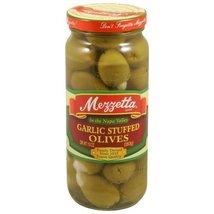 Mezzetta Olive Stfd Garlic 10 Oz - $201.91