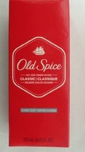 Old Spice Classic Scent Cologne 4.25 Oz (Case of 12) - $227.65