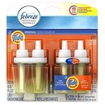 Febreze NOTICEables Dual Refill Air Freshener -... - $24.93