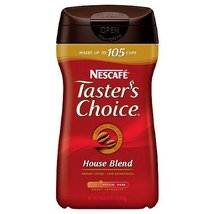 Nescafe Taster's Choice Gourmet Instant Coffee,... - $27.67