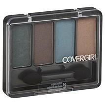 CoverGirl Eye Enhancers 4-Kit Eye Shadow - Sugar Coated (276) - 0.19 oz - $13.81