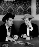 james garner autograph maverick western movie star actor hollywood 3x5 card - $69.99