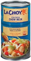 La Choy, Chicken Chow Mein with Vegetables, 42o... - $27.71